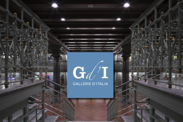 Una serata con l'arte, visita guidata alle Gallerie d'Italia