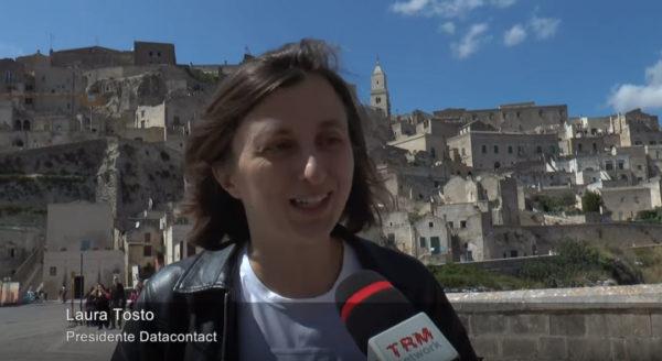 Donne leader e imprese, InTheBoardroom incontra Matera