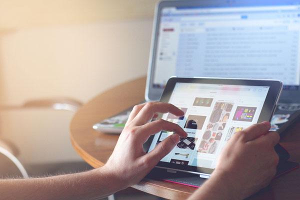 Guida al nuovo sito www.intheboardroom.it