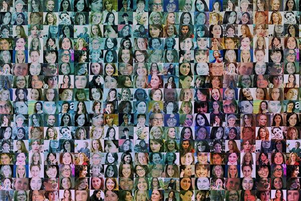 Le 1000 donne che stanno cambiando l'Italia: Unstoppable Women